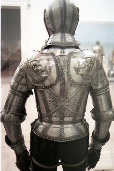 Armour of Emperor Ferdinand I  Germany.1549