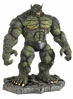 Marvel Select: Abomination Action Figure by Diamond Comic Distributors, http://www.amazon.com/dp/B002IUNLLK/ref=cm_sw_r_pi_dp_wCaFsb0V81XAN