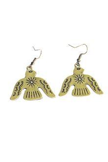 Gold Thunderbird Ear
