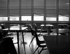Image result for high school classroom dark