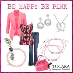 Tocara, Inc. - Live your style. Love your life. Nancy Gonzalez, My Fb, Love Your Life, Jewelry Party, Fine Jewelry, Jewellery, Your Style, Happy, Polyvore