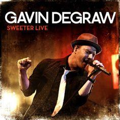 Gavin Degraw - Sweeter Live