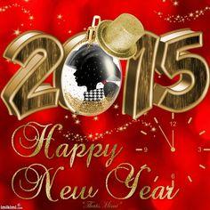 ~*~ HAppy New Year! ~*~
