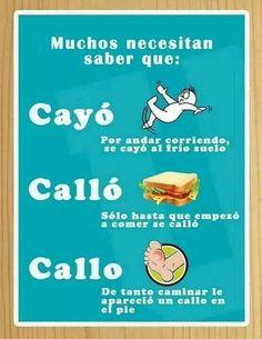 Cayó-calló-callo Class Decoration, Facial, Get Well Soon, Facial Care, Face Care, Faces