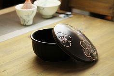 【楽天市場】波佐見焼> 耐熱陶器おひつ:産地直送「良品食器」Mabui