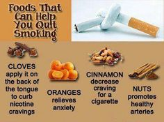 If you still smoke, please consider quiting.   It is awful for your body including skin, hair, nails.  It causes wrinkles around the mouth and eyes.  IT WILL KILL YOU.  Plus it just STINKS !   Make 2014 the year you quit!