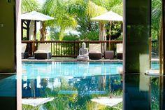 Cau Charmant: Asia Gardens - Hotel & Thai Spa, su maravilloso Sp...