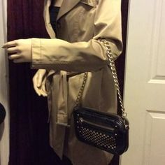 I just discovered this while shopping on Poshmark: Nine West clutch. Check it out!  Size: 9'w by 6'h