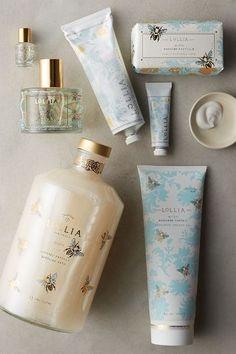 Lollia Bubble Bath