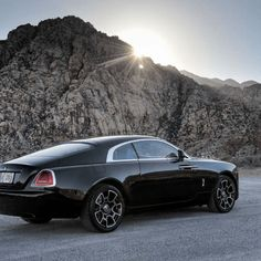2017 Rolls Royce Wraith the Wraith is a true ground-breaker – not only the most powerful car in Rolls' history but also the closest thing to a sports car