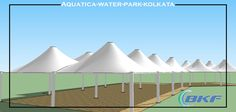#Aquatica_water_park_kolkata #TensileStructure #CarParkingShed #RoofCoveringStructure #DesignerParkingStructure #Hotels #Resorts #OpenSpace http://bit.ly/2uOmlF7