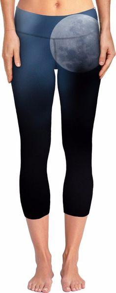 Rising Moon Yoga Pants