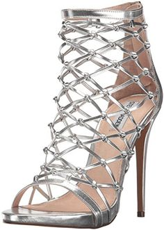 6dcb41716a1 New Steve Madden Women s Ursula Dress Sandal online. Find the great Stuart  Weitzman Sandals-shoes from top Shoes store.