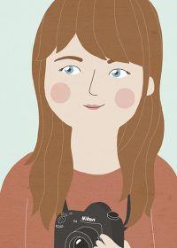 Laura Caldentey illustration