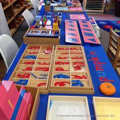 1218 Best Montessorischool Language Artsliteracy Images On