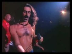 """Frank Zappa - """"Muffin Man"""" Live 1977 HD - From his 1975 mostly live album 'Bongo Fury' made with the late Captain Beefheart (Don Van Vliet). The song begins with studio-recorded spoken word lyrics delivered by Zappa and is followed by the chorus. Directly after this, a lengthy guitar solo is performed by Frank Zappa and a repeat of the chorus with backing vocals from Captain Beefheart. RIP Z and B"""