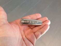 Tesla's new 2170 battery - Highest and Cheapest Energy Density Cell in the World - RankReel - Trending Videos