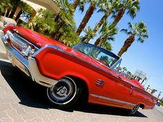 1964 Mercury Monterey NO RESERVE