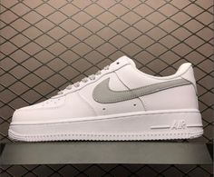 wholesale dealer 2a862 08907 Brand New Nike Air Force 1  07  White  315115-112