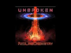 RED LINE CHEMISTRY - UNSPOKEN   I Love these guys!