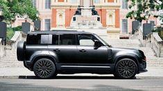 Kahn Defender, New Defender, Land Rover Defender 110, Range Rover Supercharged, Best Suv, Car Goals, Hot Wheels, Luxury Cars, Custom Cars