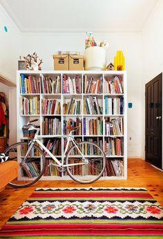 Een gezellig en kleurrijk familiehuis - Roomed   roomed.nl