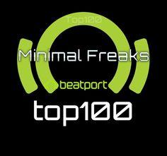 The Beatport Top 100 Downloads March 2015 » Minimal Freaks