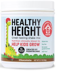Healthy Height nutrition offers a clinically-shown solution for children with short stature. Discover healthy growth for children. Kids Packaging, Product Packaging, Healthy Kids, Healthy Weight, Bad Room Ideas, Growth Supplements, Vitamins For Kids, Nutrition Shakes, Growth Hormone