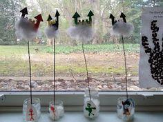 Goff's Pre-K Tales: Fairy Tales - Jack and the Beanstalk Mrs. Goff's Pre-K Tales: Fairy Preschool Science, Preschool Activities, Preschool Kindergarten, Preschool Music, Science Classroom, Book Activities, Fairy Tales Unit, Fairy Tale Theme, Traditional Tales