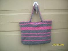 CreativeMe: My Crochet Tote *pattern*