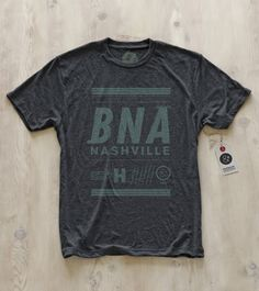 Nashville | BNA