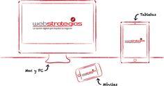 Web Branding: desarrollamos marketing digital, posicionamiento SEO y generación de tráfico en motores de búsqueda.