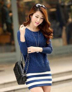 Mạng xanh,Mang xanh,Set váy áo len sò cao cấp http://mangxanh.vn/ao-len-nu-co-lo-phoi-ren-45789/