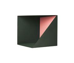 Tout à propos de Wall Box de Please Wait to be Seated sur Architonic. Trouvez des photos et des informations détaillées au sujet des revendeurs, des..