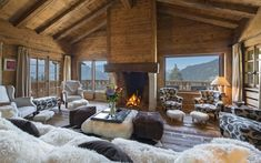 Luxury Ski Chalet, Chalet Tesseln, Verbier, Switzerland, Switzerland (photo#4957)