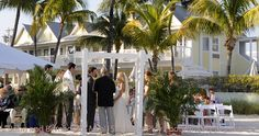 Southernmost Beach Resort -Key West Wedding Experience - John and Bernadette McCall, Senses at Play, Key West