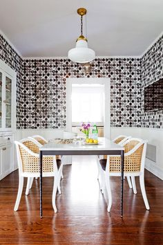 Love this take on neutrals.