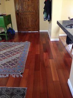 armstrong kempas hardwood flooring in kempas natural   boo