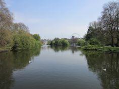 St James's Park - Westminster.
