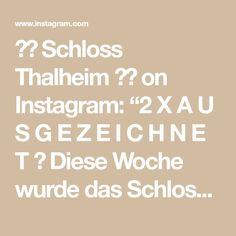 """⚜️ Schloss Thalheim ⚜️ on Instagram: """"2 X A U S G E Z E I C H N E T ⚜  Diese Woche wurde das Schloss THALHEIM zu den beliebtesten Seminarhotels/Location Österreichs 2019. Mit…"""" Location, Instagram, Popular"""