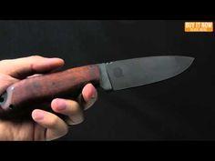 Winkler Knives WKII Bushcraft Knife Blade HQ Exclusive