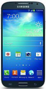 Samsung Galaxy S 4, Black (Verizon Wireless)