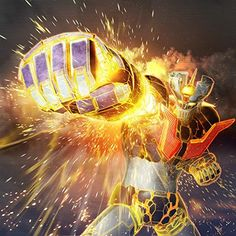 Mazinger Z: InfinityWhen the world disappears, the devil appears. A long-awaited root of the robotic animation. Comes in a newly illustrated Mazinger Z CG cover artwork. Dbz, Koji Kabuto, Armored Core, Japanese S, Robots Characters, Anime Dvd, Viz Media, Anime Reviews, Retro Cartoons