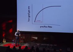 Learn Anything in 20 Hours – Josh Kaufman Ted Talk (Video)