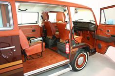 1978 VW Bus, Champagne Edition - Silverstone Auctions