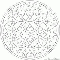 Http Www Fractalsciencekit Com Fractals Large Fractal Hyperbolic