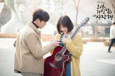 Joy Lee Hyun Woo Lovely Love Lie (The Liar and His Lover) MARCH 20