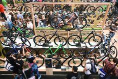 Eurobike 2014 Friedrichshafen - Fahrradmesse weiter auf Rekordkurs