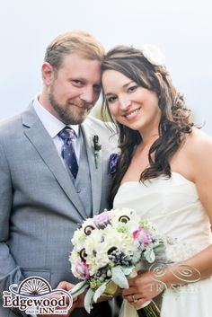 """If you are engaged, renewing your vows, or planning on """"popping the question"""" soon, we'd love to help in any way we can! Here is some information for you to look over as well. http://www.edgewoodwp.com/wedding-requirements-and-pricing/"""