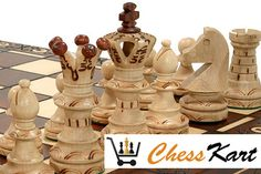 We are experts for manufacturing and exporting wooden chess pieces #WoodenChessPieces #onlinechessshops #bonechesspieces